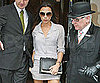 Slide Picture of Victoria Beckham in New York