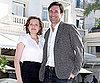 Slide Picture of Jon Hamm and Elisabeth Moss in Cannes