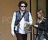 Slide Picture of John Mayer in New York 2010-10-06 05:30:00
