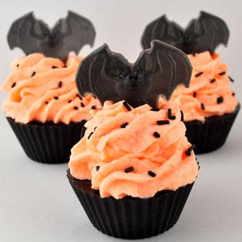Realistic New Halloween Cupcake Soaps