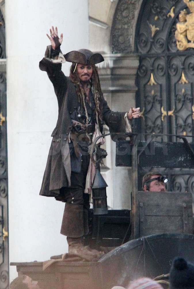 Pictures of Johnny Depp