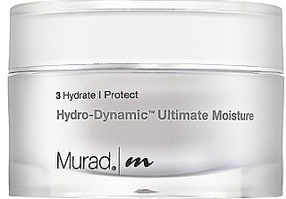 Enter to Win Murad Hydro-Dynamic Ultimate Moisture 2010-10-10 23:30:00