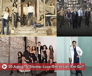 Poll on Long-Running TV Shows, Including 30 Rock, Bones, House, Grey's Anatomy, and One Tree Hill