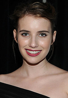 Interview With Emma Roberts About It's Kind of a Funny Story and Scream 4