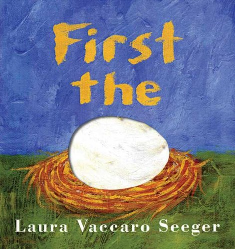 First the Egg ($10)