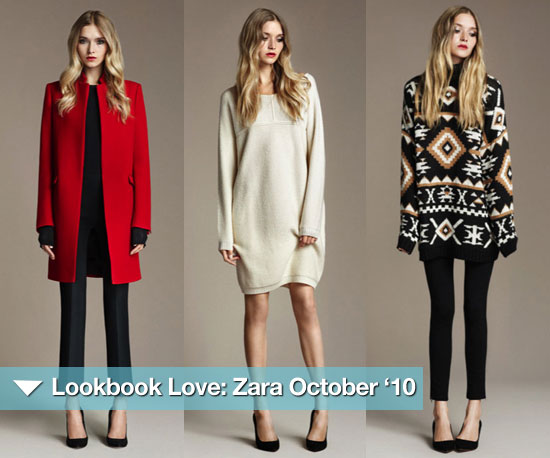 Pictures of Zara October 2010 Collection 2010-10-12 06:00:04