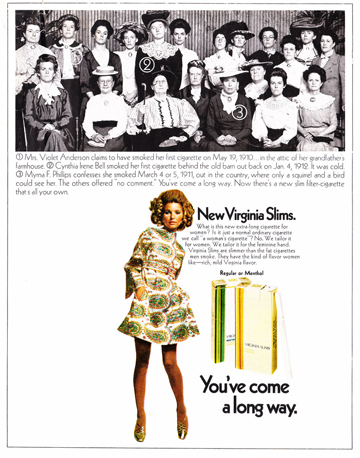 Virginia Slims 1969