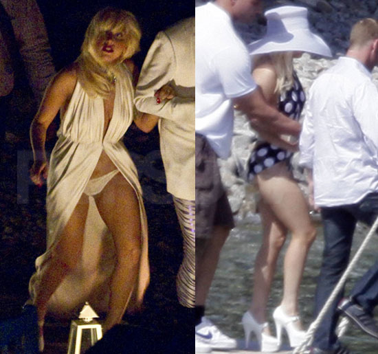 Pictures of Lady Gaga