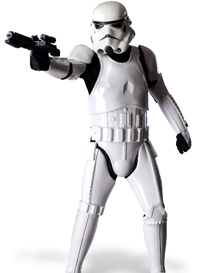 Storm Trooper For $796