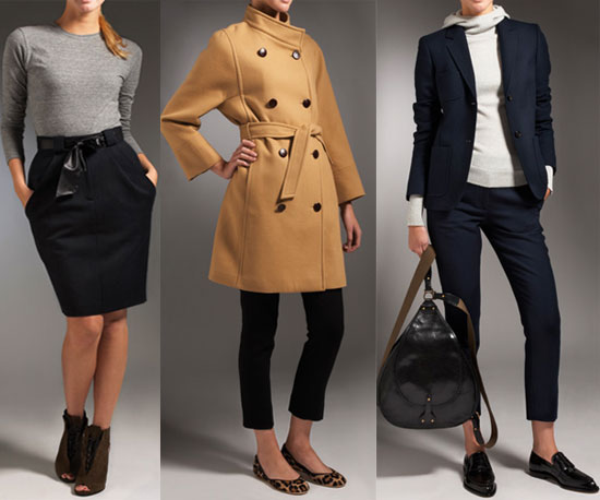 Barneys New York New Fall Collection — Tips on Looking Chicer-Than-Chic