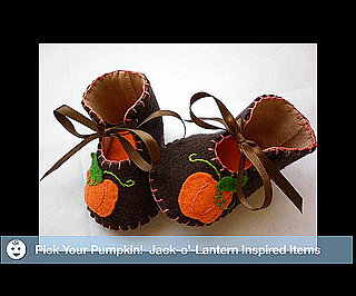 Pumpkin Halloween Items For Kids