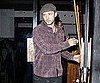 Slide Picture of Justin Timberlake Leaving Dinner in LA 2010-10-13 09:15:00