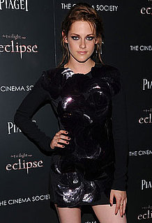 Jake Scott Compares Kristen Stewart's Acting Like Wrangling a Herd of Cats 2010-10-13 12:00:00