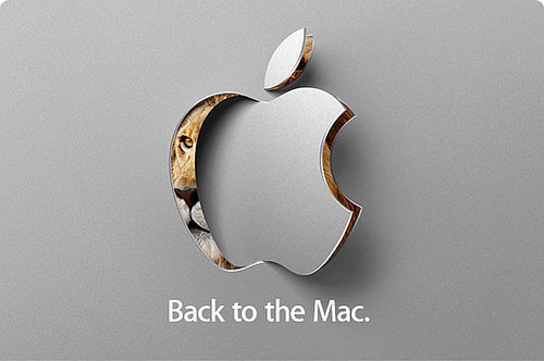 October Apple Mac Event