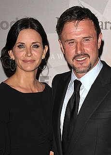 Courteney Cox and David Arquette Trial Separation