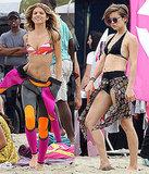 Annalynne 90210 bikini
