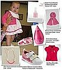 Pink Baby Products For Breast Cancer Awareness