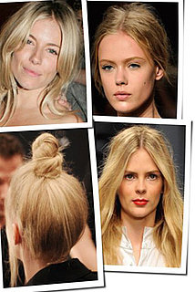 2011 Spring Beauty Trend: Fuzzy, Flyaway Hair. Pantene's Barney Martin Shares His Top Tips on the Trend