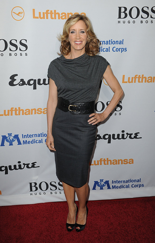 Pictures of Esquire House Event
