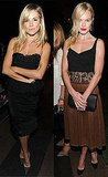 Pictures of Sienna Miller and Kate Bosworth at Esquire Party in LA