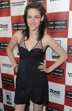 Quotes From Kristen Stewart at the Welcome to the Rileys Press Junket 2010-10-18 15:30:00