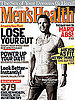 "Ryan Kwanten Covers Men's Health: ""I've Been Known to Turn Up Drunk at Triathlons and Do Very Well."""