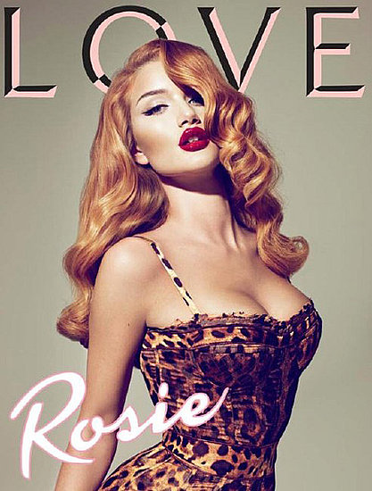 Red Hot: 15 of Our All-Time Favourite Redheads