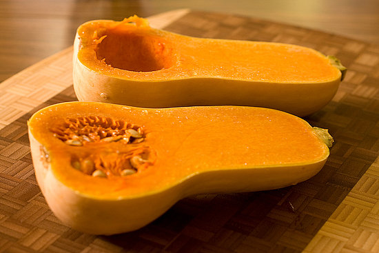 The Fall Food: Butternut Squash