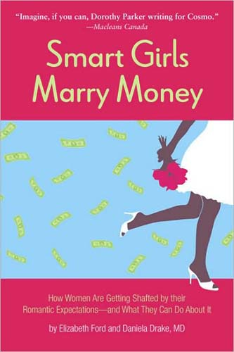 Smart Girls Marry Money