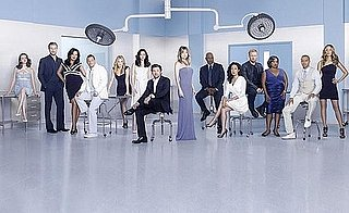 Who Is Your Favorite Character on Grey's Anatomy?