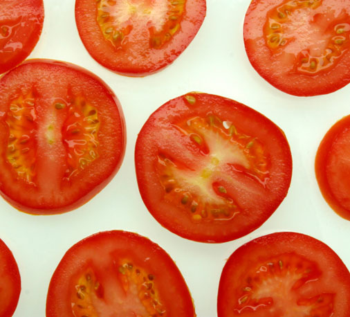 You Say Tomato . . .