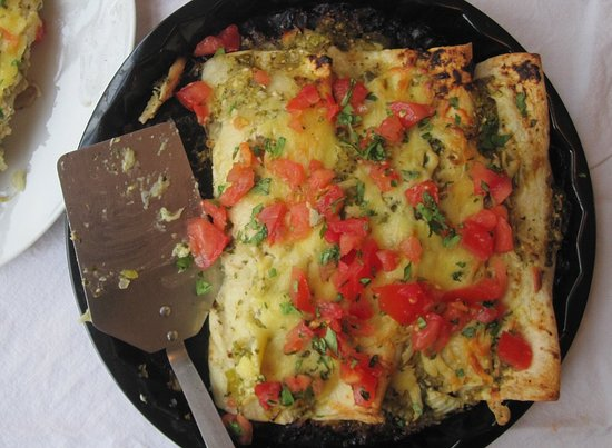Chicken Enchilada Recipe 2010-10-21 12:40:14