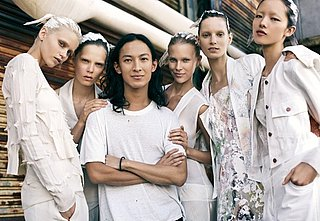 Alexander Wang Video Diaries and Other Daily Fashion News