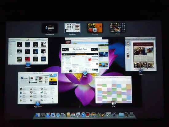 Meet Mac OS X Lion