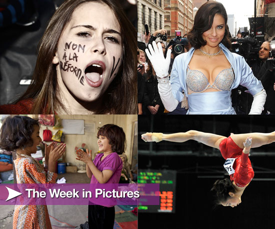 Photos From the Week of October 18