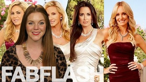 Real Housewives of Beverly Hills Costume for Halloween: How to by Celebrity Stylist Jessica Pastor