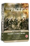 The Pacific DVD