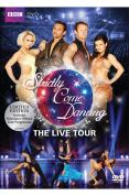 Strictly Come Dancing: The Live Tour 2010 DVD