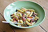 Favorite Pasta Dishes