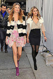 Pictures of Olivia Palermo and Whitney Port