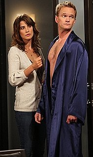 Robin Scherbatsky Style on How I Met Your Mother 2010-10-26 09:30:32