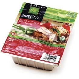 Tofu Chili