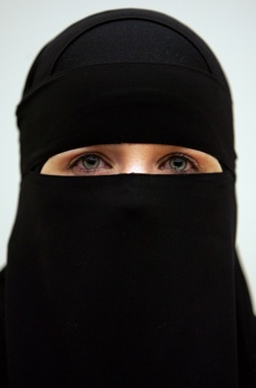 Women Converting to Islam