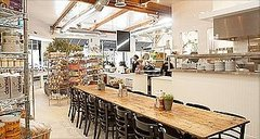 Want a Celeb With That Salad? Try One of These Cafes