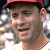 There's No Crying in Baseball Scene From A League of Their Own With Tom Hanks