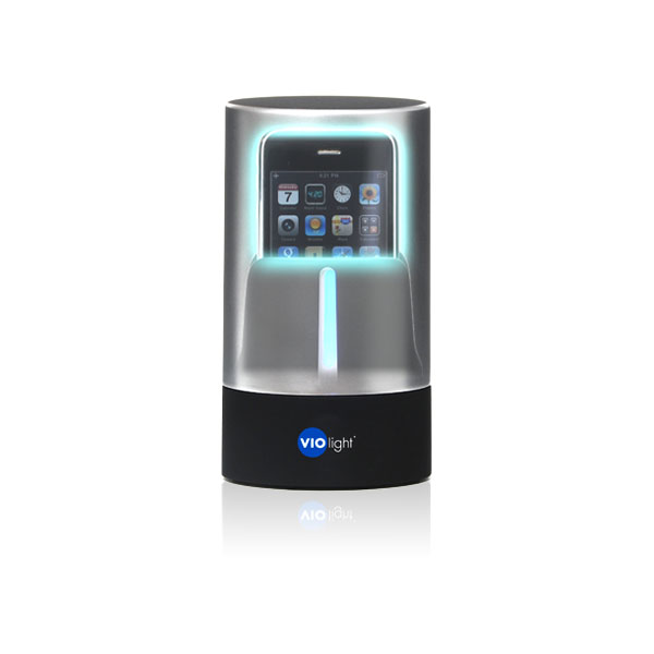 VioLight Cell Phone Sanitizer ($50)