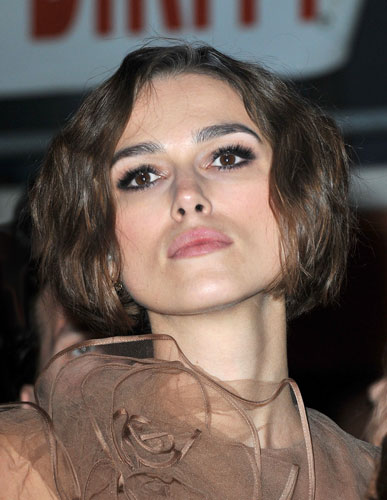 How to Get Keira Knightley's Makeup Look From the 2010 International Rome Film Festival 2010-10-29 13:00:57