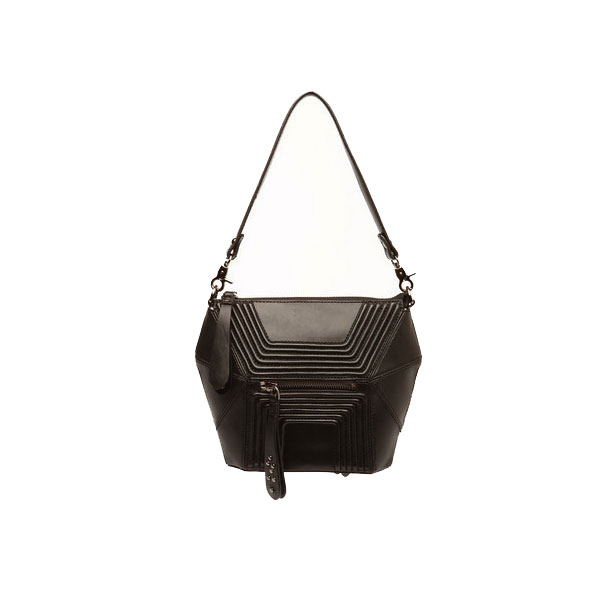 Hayden-Harnett Tron Shoulder Bag ($229)