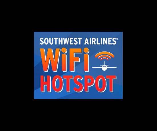 Southwest Announces In-Flight WiFi Pricing