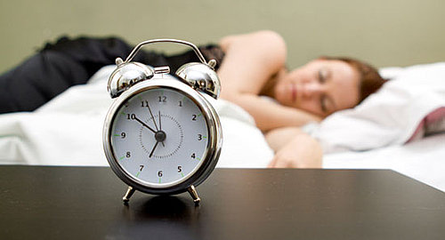 Tips to Get Out of Bed on Dark Mornings